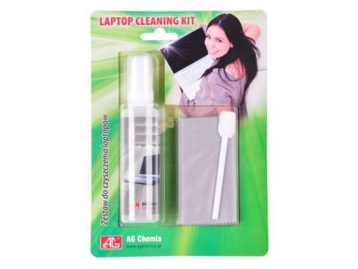 Zestaw do czyszczenia laptopów