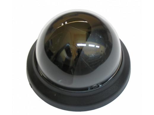 Kamera kolor WL-6655 540TVL 6mm 1/3 Sony w obudowie kopułkowej