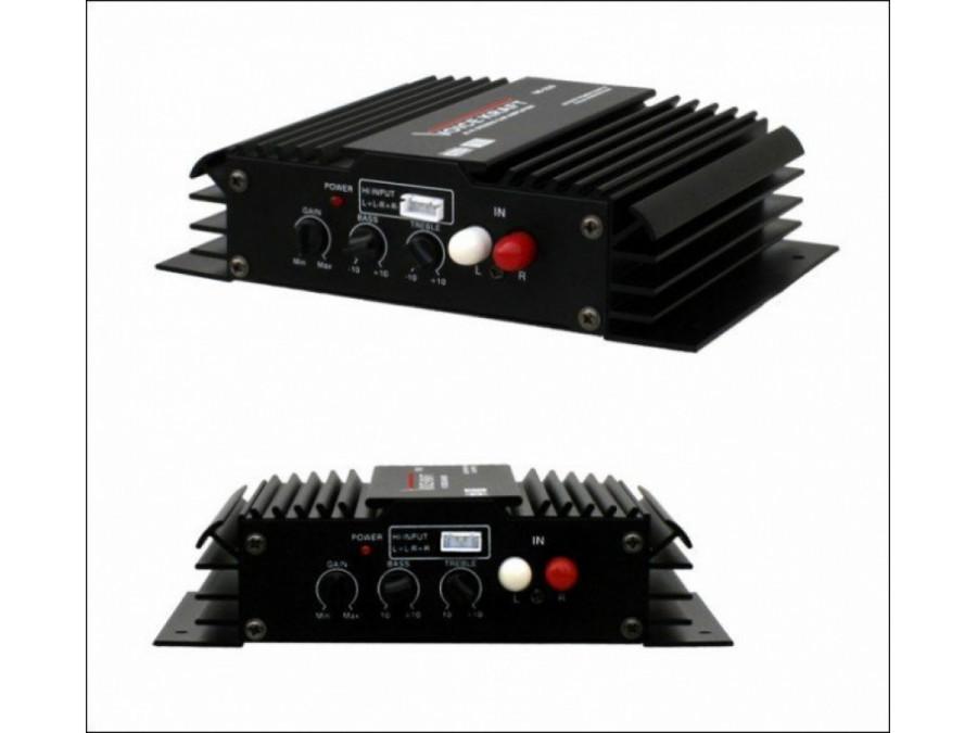 Wzmacniacz samochodowy VK-239 Voice Kraft
