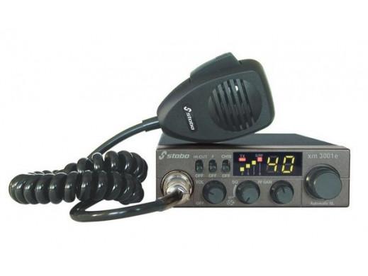 Radio CB Stabo 3001 ASC