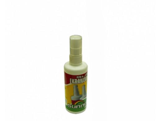 Płyn do czyszczenia LCD / TFT 100 ml z atomizerem