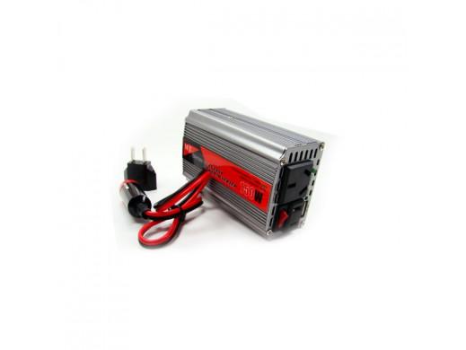 Przetwornica samochodowa 12V/230V 150W