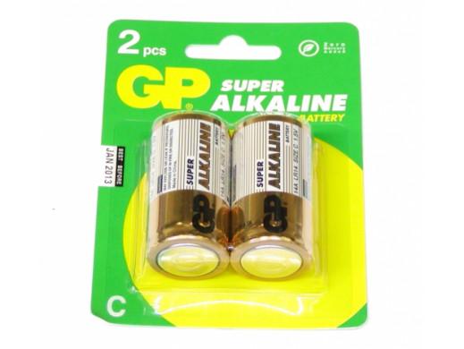 Bateria R-14 GP ALKAICZNA