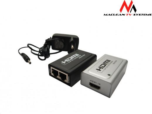 Extender HDMI RJ-45 MCTV-401