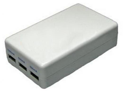Zasilacz USB...