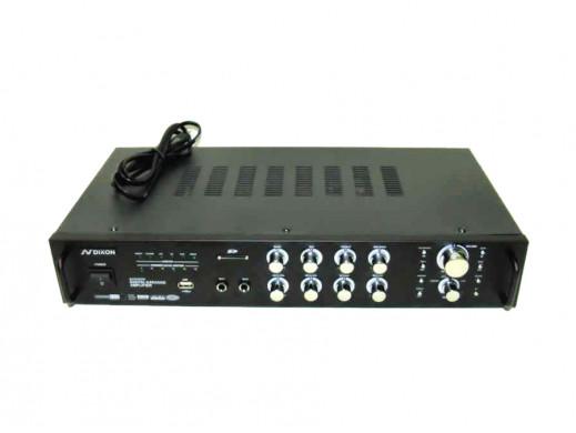 Wzmacniacz Dixon AV2200 SD/PC