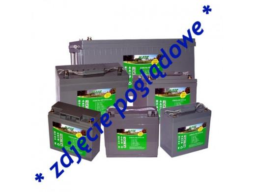 Akumulator żelowy HZY-EV 6V 12Ah Haze