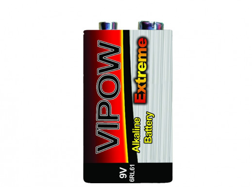 Bateria alkaliczna Vipow...