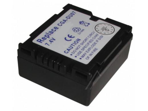 Akumulator aparat CGA-DU07...