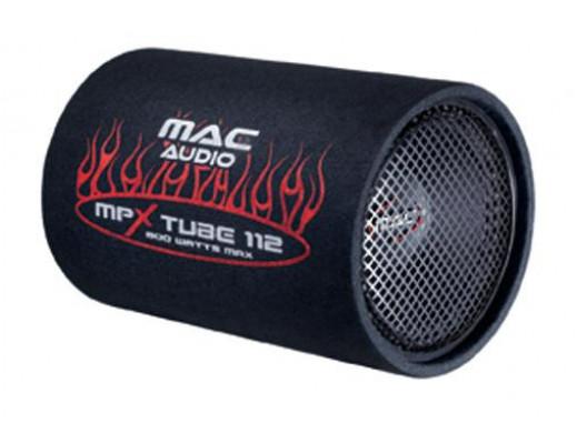 Tuba Mac Audio TUBE112 BP MP30