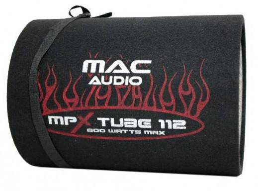 Tuba Mac Audio MPX 112BP
