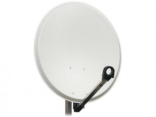Antena satelitarna 60cm PP czasza