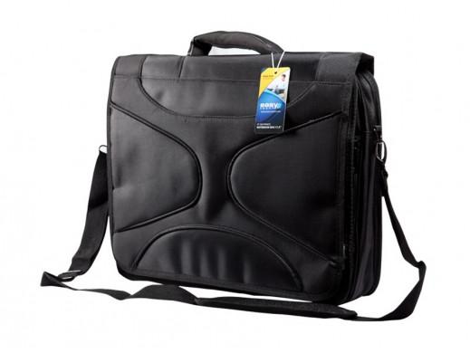 "Torba na laptop 15,6"" ET-768 Franco Easy Touch czarna"