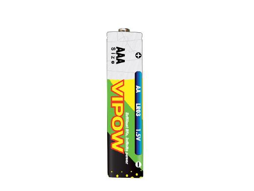 Bateria LR03 VIPOW alkaiczna