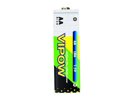 Bateria R-066 VIPOW alkaiczna