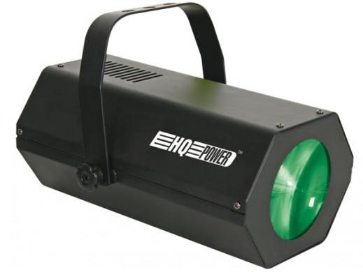 Efekt świetlny caldeira moonflower 84 RGB LED ze sterowaniem DMX VDPL300MF2