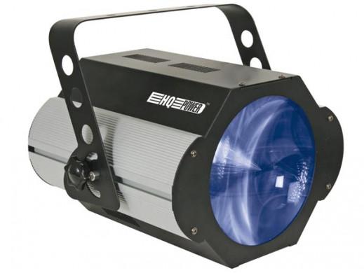 Efekt świetlny moonflower COPERNICUS I 162 RGB LED ze sterowaniem DMX VDPL300MF3