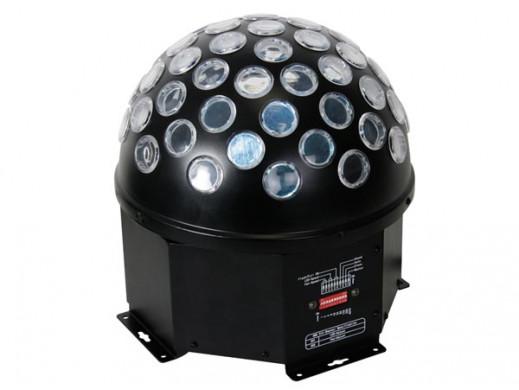 Efekt świetlny - super whitestar LED 5W VDPL301SW