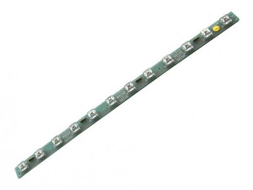 Listwa LED FLUX 24cm biała 12V