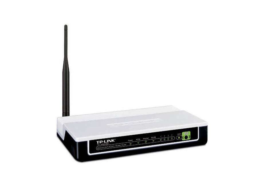 Router TD-W8950ND ADSL bezprzewodowy TP-Link