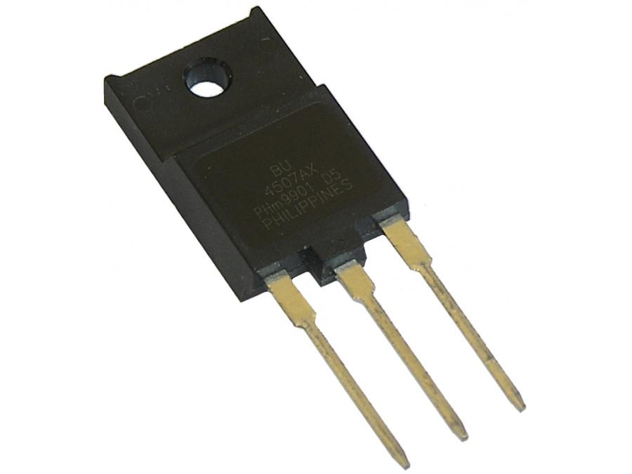 Tranzystor BU4507AX