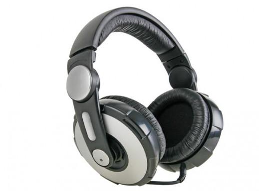 Słuchawki nagłowne HPD22...