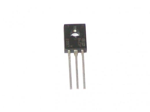 Tranzystor MJE13003 1,5A 400V