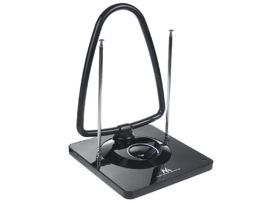 Antena TV Radio  DVB-T...