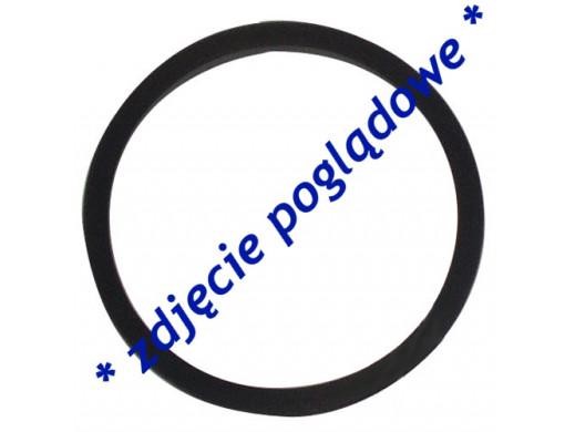 Pasek gumowy grubość 1mm średnica 48mm 1*48mm