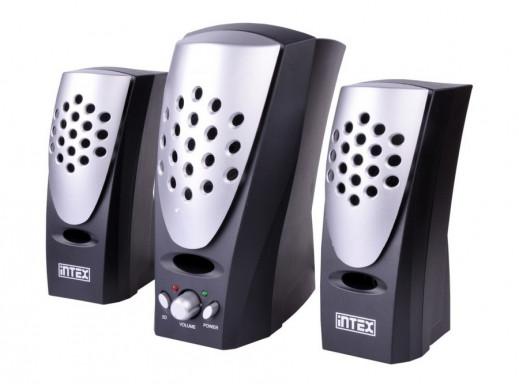Głośniki komputerowe 980W IT-980SB Intex