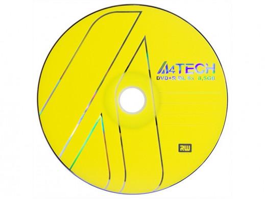 Płyta DVD+R 8,5gb A4Tech