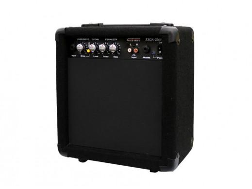 Wzmacniacz gitarowy VK2065 VoiceKraft