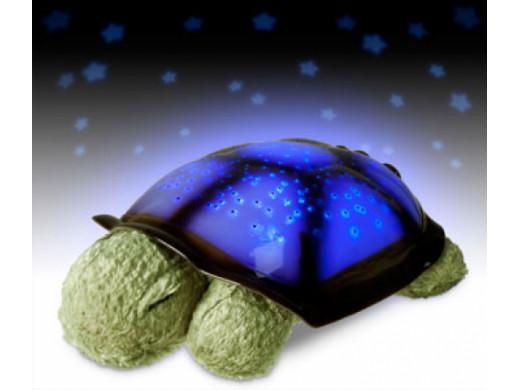 Lampka - projektor konstelacji TURTLE