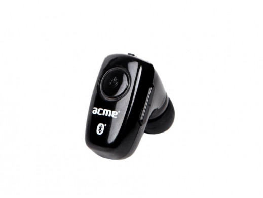 Zestaw słuchawkowy ACME BH01 Bluetooth