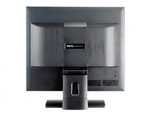 "Monitor LCD 17"" G702AD Benq3"