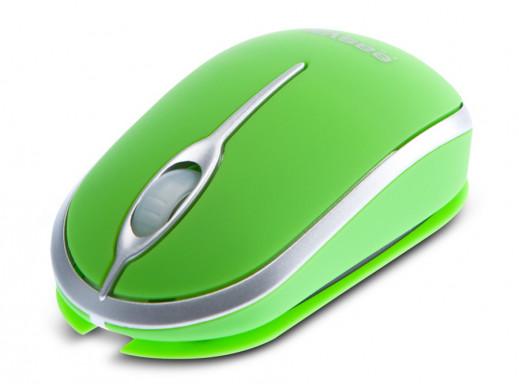 Myszka optyczna ET-107 USB...