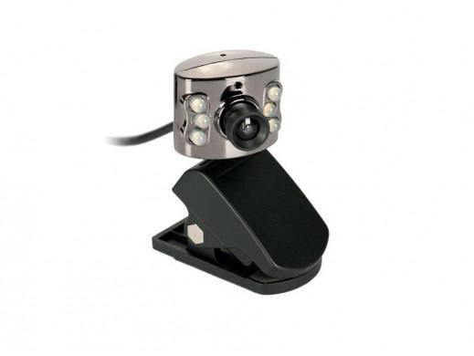 Kamera internetowa USB...