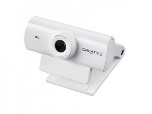 Kamera internetowa USB Live Cam Creative