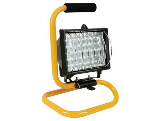 Lampa halogenowa 45LED 3W...
