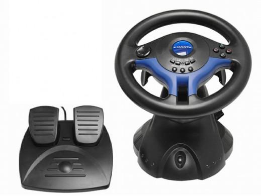 Kierownica Manta Easy Wheel...