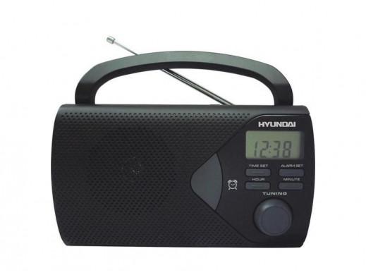 Radio przenośne PR200...