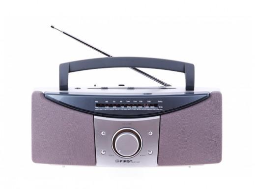 Radio FA1902 First Austria