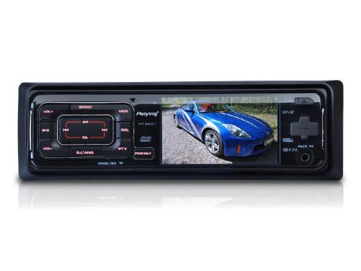 Radioodtwarzacz CD/DVD/MP3/MP4 /DIVX/USB/SDHC Peiying PY-9001