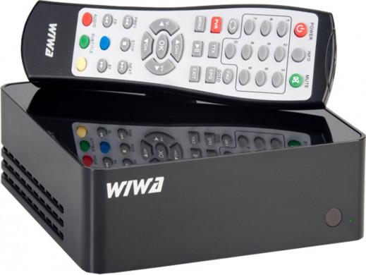 Tuner cyfrowy DVB-T HD-100...
