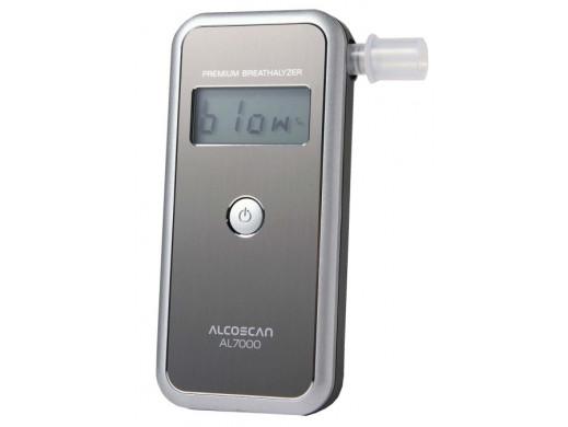 Alkomat AL-7000