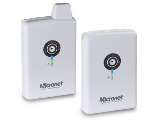 Kamera IP bezprzewodowa SP5512W domowa Micronet
