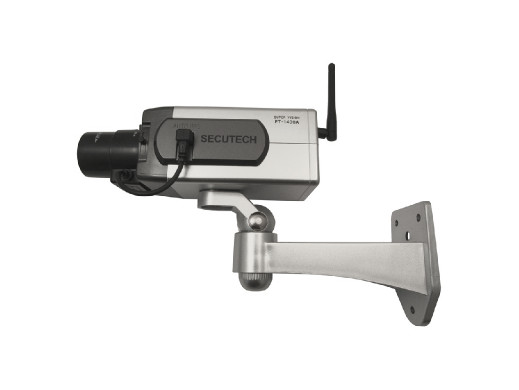 Atrapa kamery DC1400