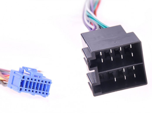 Złącze samochodowe Pioneer AVIC-X1-ISO-10011