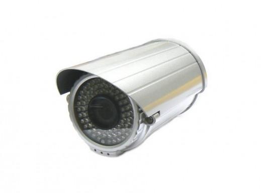 Kamera kolor C5138VIR77u z podczerwienią