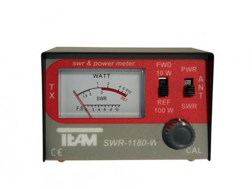 Miernik SWR 1180W TEAM
